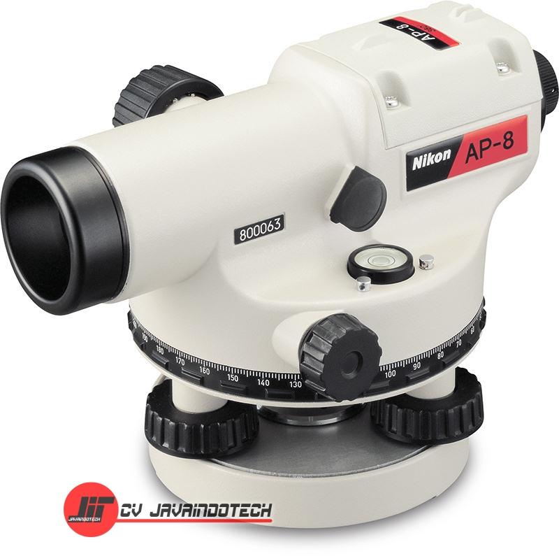 Review Spesifikasi dan Harga Jual Automatic Level Nikon AP-8 original termurah dan bergaransi resmi