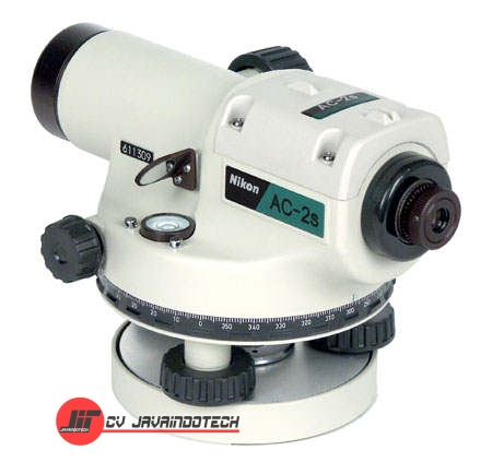 Review Spesifikasi dan Harga Jual Nikon AX-2S Automatic Level original termurah dan bergaransi resmi