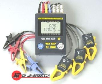 Review Spesifikasi dan Harga Jual Clamp-on Power Meter Yokogawa CW120 original termurah dan bergaransi resmi