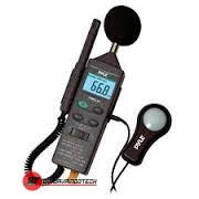 Review Spesifikasi dan Harga Jual Lux Meter AIPRO 4 in 1 Multi Function Environment Meter original termurah dan bergaransi resmi
