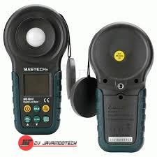 Review Spesifikasi dan Harga Jual Digital Lux Meter Mastech MS 6612 original termurah dan bergaransi resmi