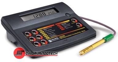 Review Spesifikasi dan Harga Jual Hanna Instruments HI-2300 Conductivity TDS NaCl Meter original termurah dan bergaransi resmi