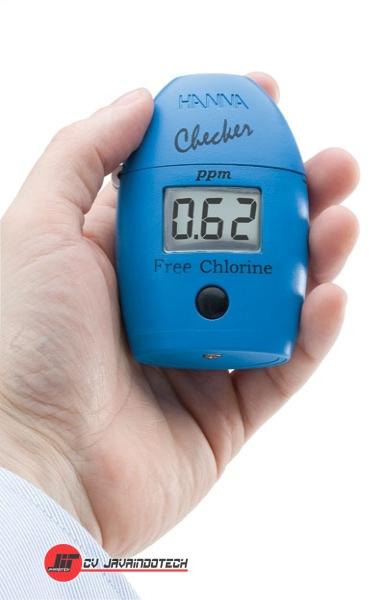 Review Spesifikasi dan Harga Jual Hanna Instruments HI-701 Pocket Checker for Free Chlorine testing original termurah dan bergaransi resmi