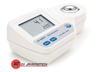 Review Spesifikasi dan Harga Jual Hanna Instruments HI-96801 Refractometer General Purpose Sugars original termurah dan bergaransi resmi