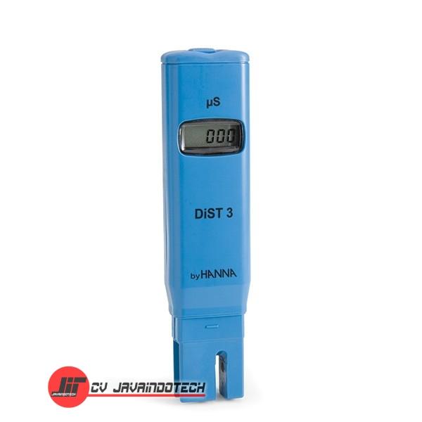 Review Spesifikasi dan Harga Jual HI-98303 Pocket Conductivity Meter original termurah dan bergaransi resmi