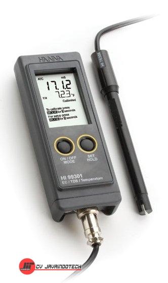 Review Spesifikasi dan Harga Jual Hanna Instruments HI-99300N TDS Meter original termurah dan bergaransi resmi