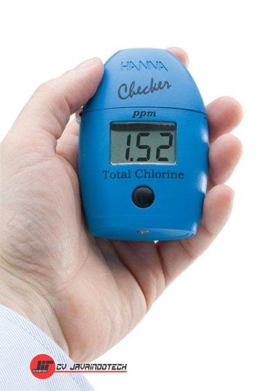Review Spesifikasi dan Harga Jual Hanna Instruments HI-711 Pocket Checker for Total Chlorine Testing original termurah dan bergaransi resmi