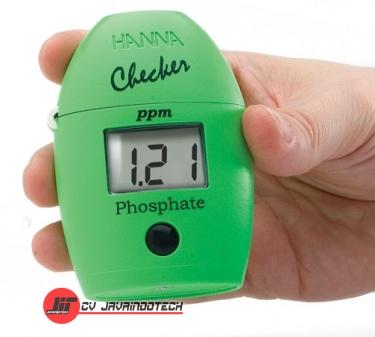 Review Spesifikasi dan Harga Jual Hanna Instruments HI-713 Pocket Checker for Phosphate Testing original termurah dan bergaransi resmi