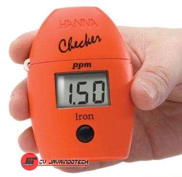 Review Spesifikasi dan Harga Jual Hanna Instruments HI-721 Pocket Checker for Iron Testing original termurah dan bergaransi resmi