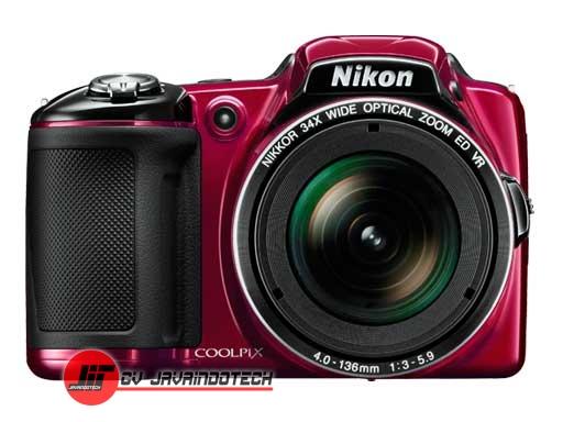 Review Spesifikasi dan Harga Jual Nikon Coolpix L830 original termurah dan bergaransi resmi