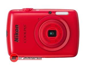 Review Spesifikasi dan Harga Jual Nikon Coolpix S01 original termurah dan bergaransi resmi