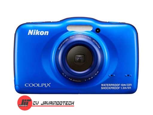 Review Spesifikasi dan Harga Jual Nikon Coolpix S32 original termurah dan bergaransi resmi