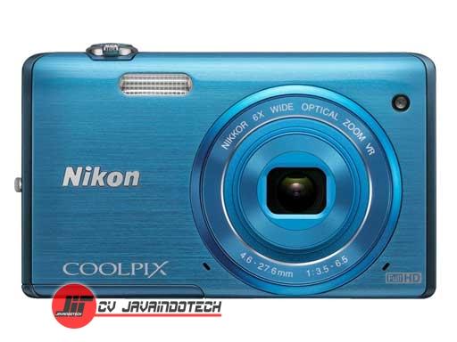 Review Spesifikasi dan Harga Jual Nikon Coolpix S5200 original termurah dan bergaransi resmi