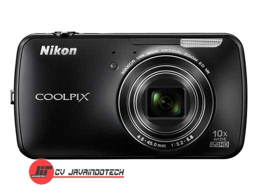 Review Spesifikasi dan Harga Jual Nikon Coolpix S800C original termurah dan bergaransi resmi