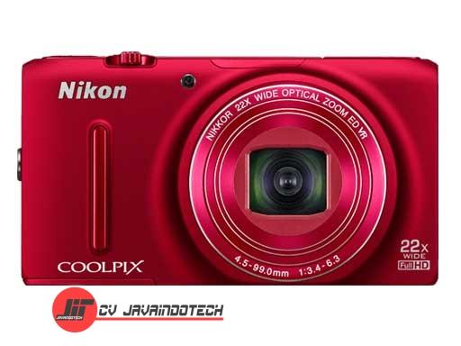 Review Spesifikasi dan Harga Jual Nikon Coolpix S9500 original termurah dan bergaransi resmi