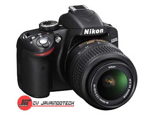 Review Spesifikasi dan Harga Jual Nikon D3200 KIT with AF-S 18-105mm VR original termurah dan bergaransi resmi
