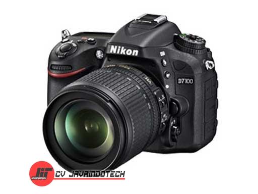 Review Spesifikasi dan Harga Jual Nikon D7100 KIT with AF-S 18-105mm VR original termurah dan bergaransi resmi