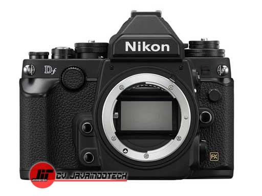 Review Spesifikasi dan Harga Jual Nikon DF Body original termurah dan bergaransi resmi