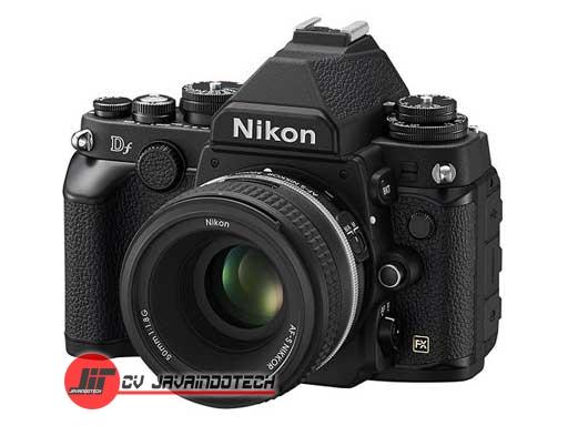 Review Spesifikasi dan Harga Jual Nikon DF with AF-S NIKKOR 50mm f/1.8G original termurah dan bergaransi resmi