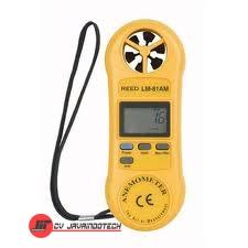 Review Spesifikasi dan Harga Jual Anemometer Lutron LM-81AM Digital original termurah dan bergaransi resmi