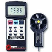 Review Spesifikasi dan Harga Jual Anemometer Digital Lutron AM 4206 original termurah dan bergaransi resmi