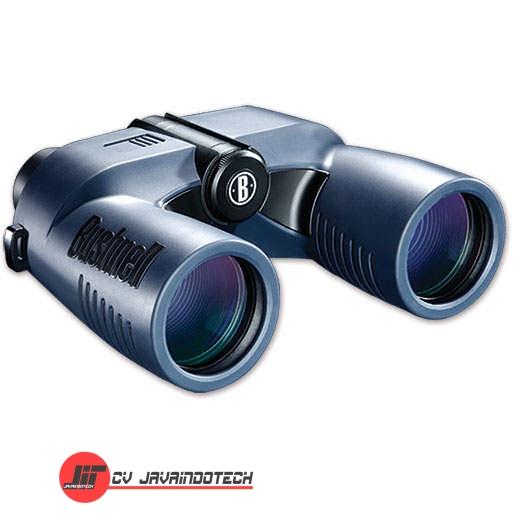 Review Spesifikasi dan Harga Jual Teropong Binocular Bushnell Marine Digital Kompas 7x50mm 137570 original termurah dan bergaransi resmi