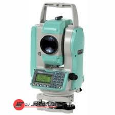 Review Spesifikasi dan Harga Jual Nikon Total Station DTM 362 original termurah dan bergaransi resmi