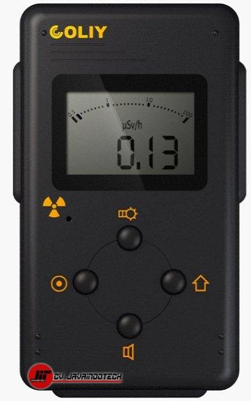 Review Spesifikasi dan Harga Jual Coliy Technology RM600 Metal Shell Radiation Scanner original termurah dan bergaransi resmi