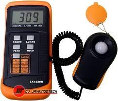 Review Spesifikasi dan Harga Jual Lux Meter Sanfix LX-1330B original termurah dan bergaransi resmi