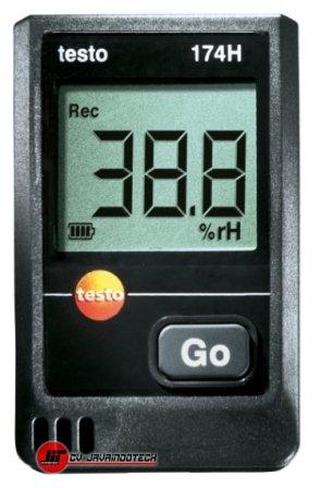 Review Spesifikasi dan Harga Jual Testo 174H Mini Temperature & Humidity Data Logger original termurah dan bergaransi resmi