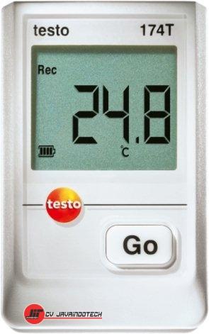 Review Spesifikasi dan Harga Jual Testo 174T Mini Temperature Data Logger original termurah dan bergaransi resmi