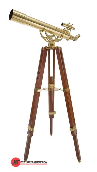 Review Spesifikasi dan Harga Jual Celestron Ambassador 80 AZ Brass Telescope original termurah dan bergaransi resmi