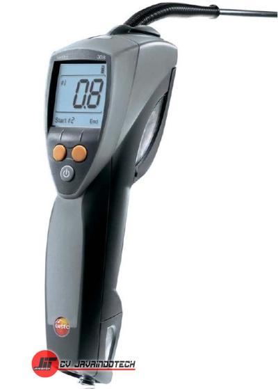 Review Spesifikasi dan Harga Jual Testo 308 Smoke Tester original termurah dan bergaransi resmi