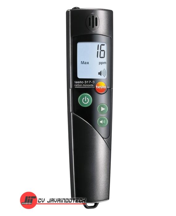 Review Spesifikasi dan Harga Jual Testo 317-3 CO Monitor original termurah dan bergaransi resmi