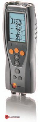 Review Spesifikasi dan Harga Jual Testo 327-1 Flue Gas Analyser original termurah dan bergaransi resmi
