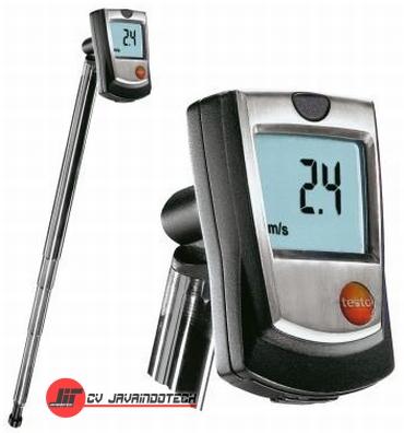 Review Spesifikasi dan Harga Jual Testo 405 Thermal Anemometer original termurah dan bergaransi resmi