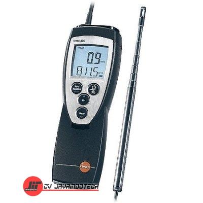 Review Spesifikasi dan Harga Jual Testo 425 Thermal Anemometer original termurah dan bergaransi resmi