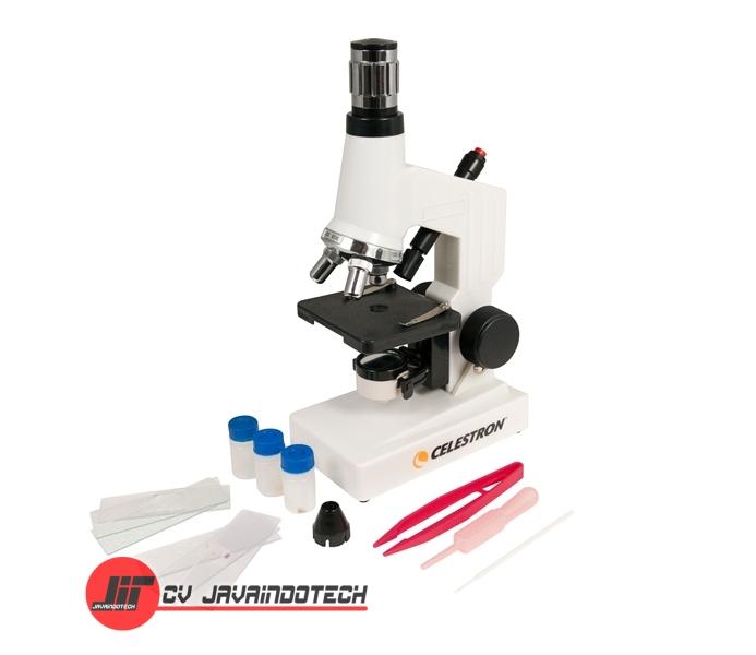 Review Spesifikasi dan Harga Jual Celestron Microscope Kit original termurah dan bergaransi resmi