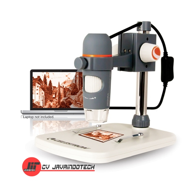 Review Spesifikasi dan Harga Jual Celestron Handheld Digital Microscope Pro original termurah dan bergaransi resmi