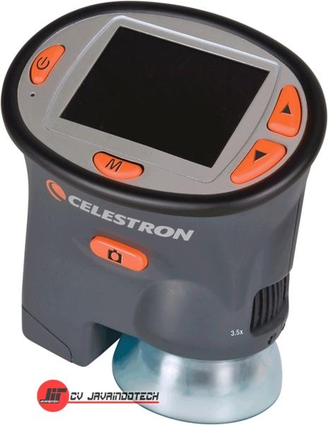 Review Spesifikasi dan Harga Jual Celestron Portable LCD Digital Microscope original termurah dan bergaransi resmi