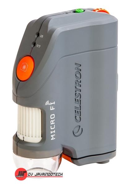 Review Spesifikasi dan Harga Jual Celestron Micro Fi WiFi Microscope original termurah dan bergaransi resmi