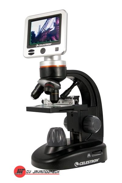 Review Spesifikasi dan Harga Jual Celestron LCD Digital Microscope II original termurah dan bergaransi resmi