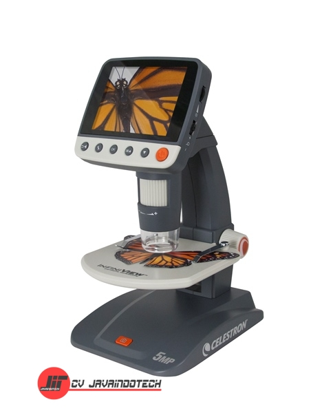 Review Spesifikasi dan Harga Jual Celestron Infiniview LCD Digital Microscope original termurah dan bergaransi resmi