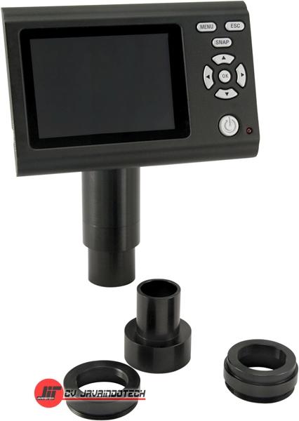 Review Spesifikasi dan Harga Jual Celestron Digital LCD & Camera Microscope Accessory original termurah dan bergaransi resmi
