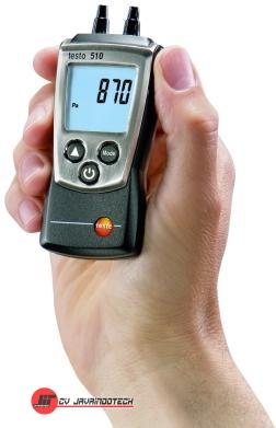 Review Spesifikasi dan Harga Jual Testo 510 Differential Pressure Meter original termurah dan bergaransi resmi
