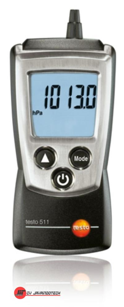 Review Spesifikasi dan Harga Jual Testo 511 Absolute Pressure Meter original termurah dan bergaransi resmi