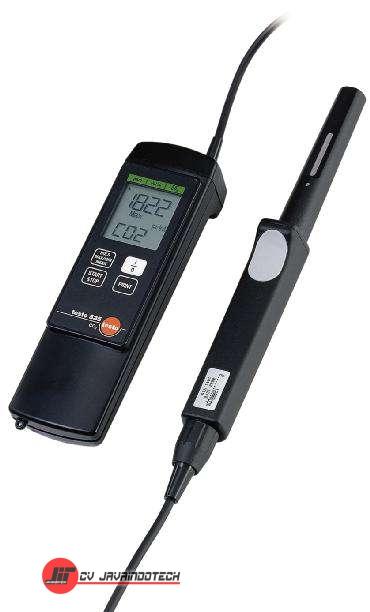 Review Spesifikasi dan Harga Jual Testo 535 CO2 Measuring Instrument original termurah dan bergaransi resmi