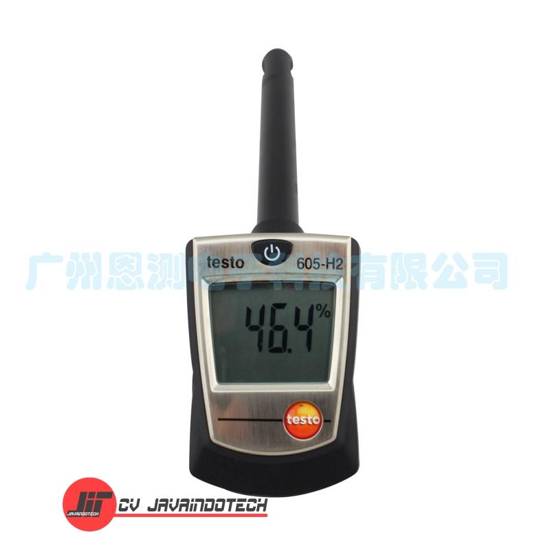 Review Spesifikasi dan Harga Jual Testo 605 Thermohygrometer original termurah dan bergaransi resmi
