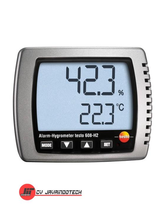 Review Spesifikasi dan Harga Jual Testo 608 Hygrometer original termurah dan bergaransi resmi