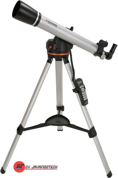 Review Spesifikasi dan Harga Jual Celestron 60LCM Computerized Telescope original termurah dan bergaransi resmi